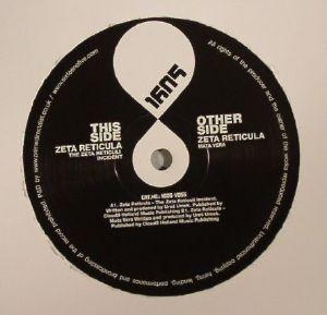ZETA RETICULA - The Zeta Reticuli Incident