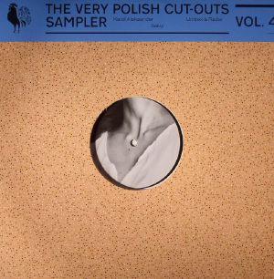 ALEKSANDER, Karol/RADAR/UNITRAX/SELVY - The Very Polish Cut Outs Sampler Vol 4
