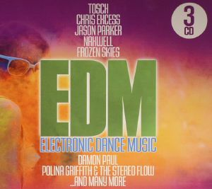 VARIOUS - EDM: Electronic Dance Music
