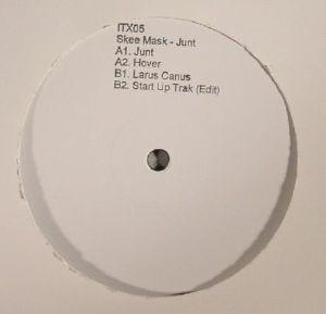 SKEE MASK - Junt