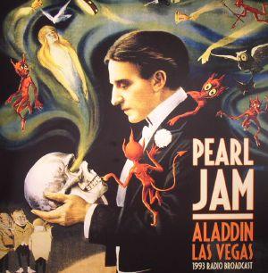 PEARL JAM - Aladdin: Las Vegas 1993 Radio Broadcast