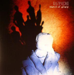 GAZPACHO - March Of Ghosts