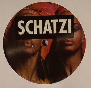 SCHATZI - Schatzi Vol 1