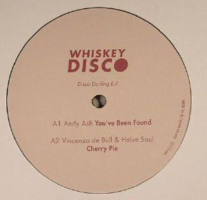 ASH, Andy/VINCENZO DE BULL/HALVE SOUL/RABO & SNOB/JP SOURCE - Disco Darling EP