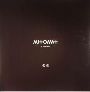 AUTOMAT - Plusminus