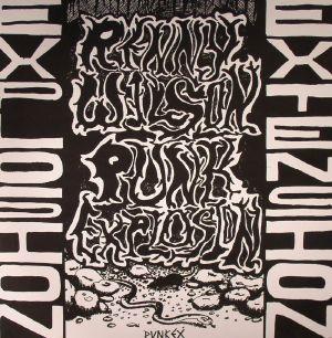 WILSON, Renny - Punk Explosion/Extension