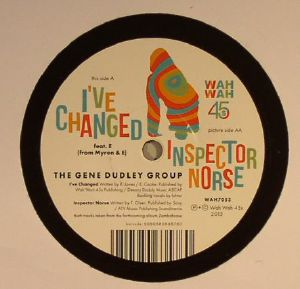 GENE DUDLEY GROUP, The - I've Changed
