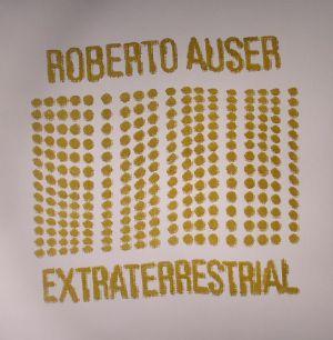 AUSER, Roberto - Extraterrestrial