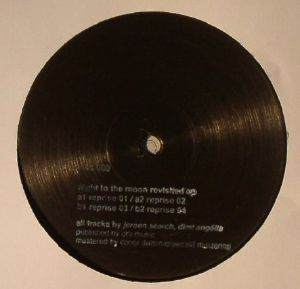 ANGELIS, Dimi/JEROEN SEARCH - Flight To The Moon Revisited EP