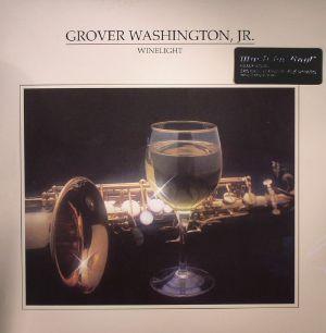 WASHINGTON, Grover Jr - Winelight