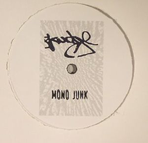 MONO JUNK - Skudge White 010