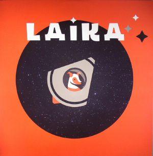 LEFRANCOIS, Stephane & JAMESON GILVARRY - Laika