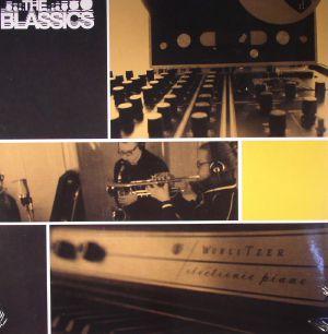 BLASSICS, The - The Blassics LP