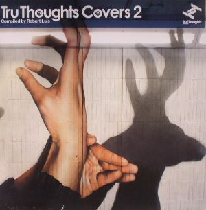 LUIS, Robert/VARIOUS - Tru Thoughts Covers 2