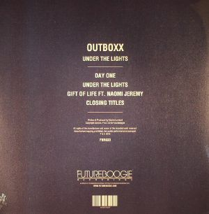 OUTBOXX - Under The Lights