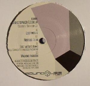 LEDGER, Christopher - Seventh Orphism EP