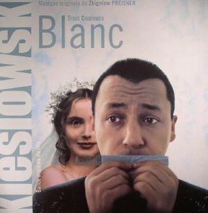 PREISNER, Zbigniew - Trois Couleurs: Blanc (Soundtrack)