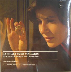 PREISNER, Zbigniew - La Double Vie De Veronique (Soundtrack)