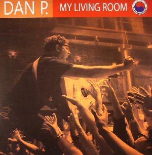 DAN P - My Living Room