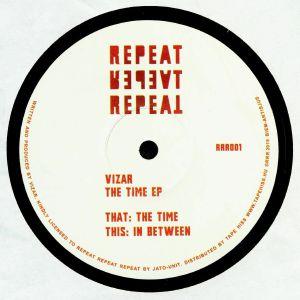 VIZAR - The Time EP