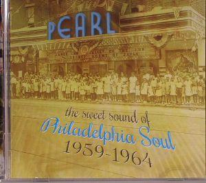 VARIOUS - The Sweet Sound Of Philadelphia Soul 1959-1964