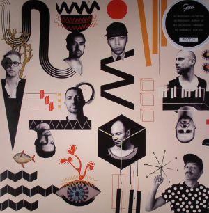 AUDIOJACK/EKKOHAUS/DACHSHUND/CHANNEL X - 5 Years Of Gruuv EP 1