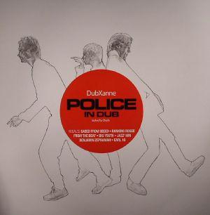 DUBXANNE/OKADA - Police In Dub