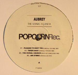 AUBREY - The Vernal Equinox EP