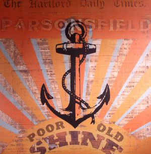 PARSONSFIELD - Poor Old Shine/Afterparty EP