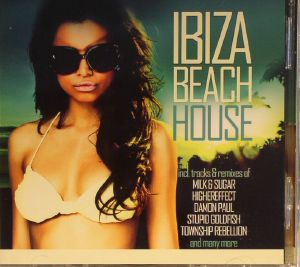 VARIOUS - Ibiza Beach House