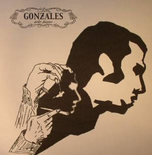 GONZALES, Chilly - Solo Piano