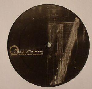 DE ANGELIS, Antonio - Transporting EP
