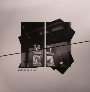 ABSTRACT DIVISION - Metropolis EP