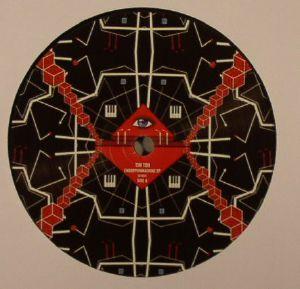 TOH, Tim - Endorphinmachine EP