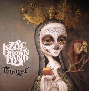 Zac Brown Band Uncaged Vinyl At Juno Records