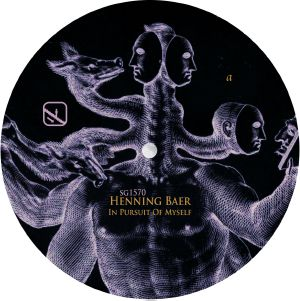 BAER, Henning - In Pursuit Of Myself