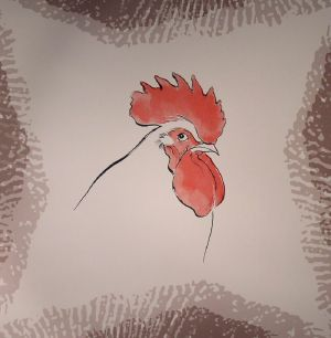 BULLION - Rooster
