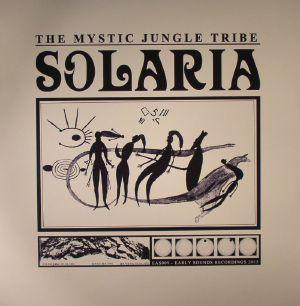MYSTIC JUNGLE TRIBE, The - Solaria