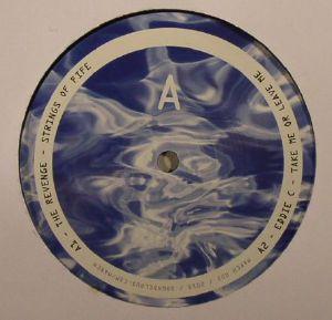 REVENGE, The/EDDIE C/PETE HERBERT/MAX ESSA - Mareh Music 002