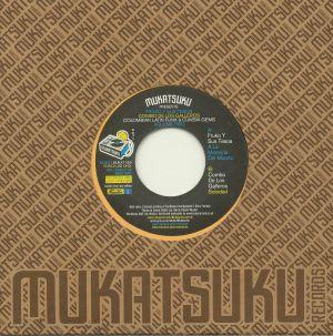 MUKATSUKU presents FRUKO Y SUS TESOS/COMBO DE LOS GALLEROS - Colombian Latin Funk & Cumbia Gems: Volume Two