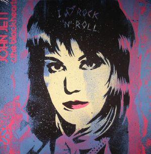 JETT, Joan & THE BLACKHEARTS - I Love Rock N Roll: 33 1/3 Anniversary