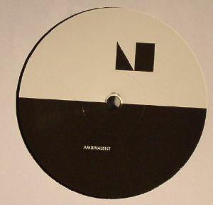 AMBIVALENT - Janus EP