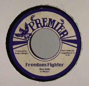 BLUE BELLS - Freedom Fighter