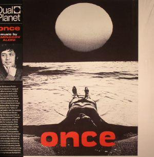 ALONI, Aminadav - Once (Soundtrack)