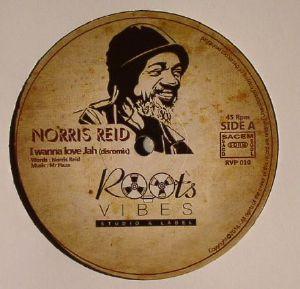 REID, Norris/MR HAZE/THE SOA - I Wanna Love Jah
