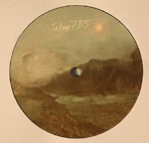 TALLMEN 785 - Stead Fast EP