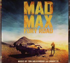 HOLKENBORG, Tom aka JUNKIE XL - Mad Max: Fury Road (Soundtrack)