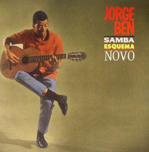 BEN, Jorge - Samba Esquema Novo