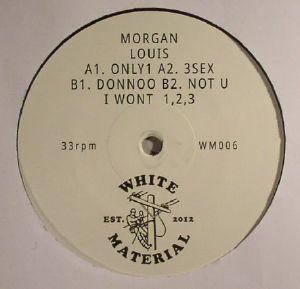 LOUIS, Morgan - Only 1
