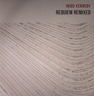 KENNEDY, Inigo - Requiem Remixed